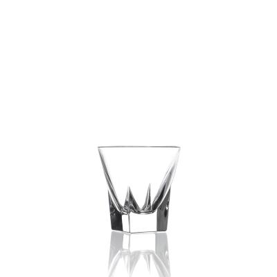義大利RCR芙斯無鉛水晶烈酒杯(6入)60cc