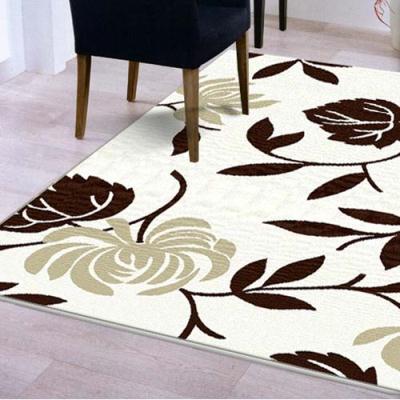 范登伯格 - 輪舞曲 進口地毯 - 散葉 (中款 - 140 x 190cm)