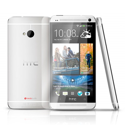 D&A HTC NEW ONE M7 專用日本AAA頂級螢幕保護貼 AS...