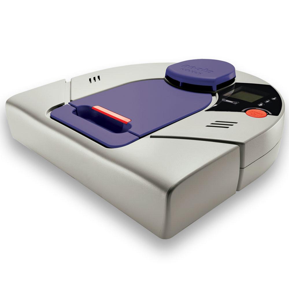 美國 Neato XV-21 寵物版雷射智慧型掃描機器人定時自動吸塵器