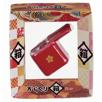 賽先生科學 日本機關盒-櫻花