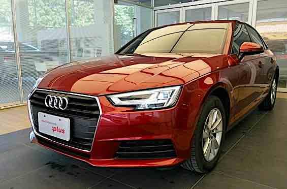 擁有Audi A1新古車 只要68萬元起