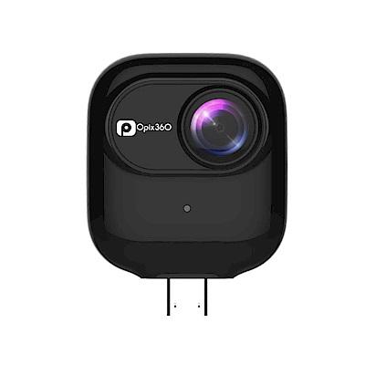 Opix360 TETRA HD高清3K雙鏡頭360度全景攝錄相機