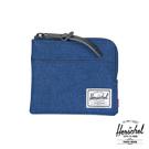 Herschel Johnny 零錢包-藍色