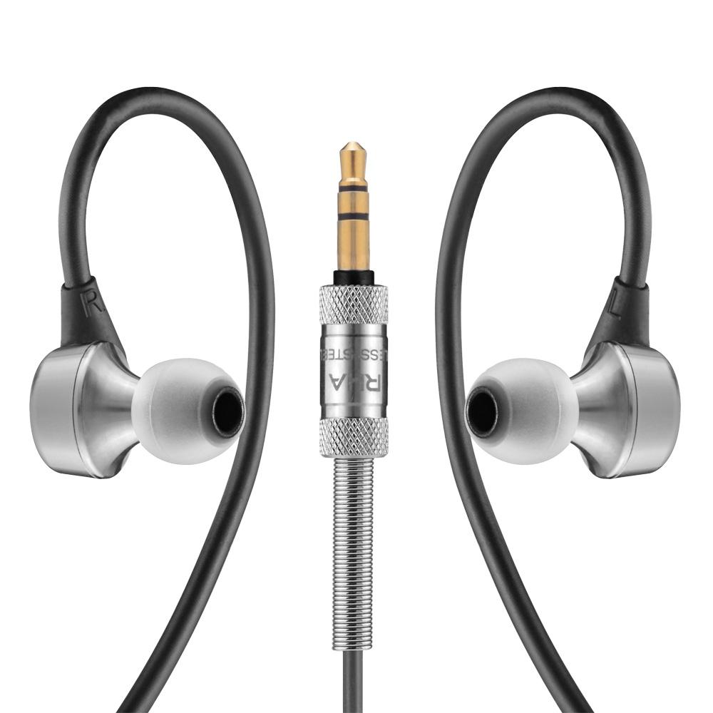 RHA - MA750 頂級隔音入耳式耳機