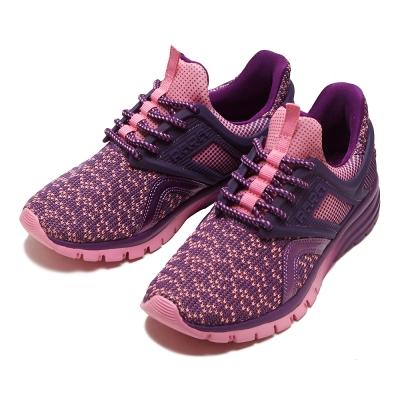DADA-HEROKI輕質休閒跑鞋-女-薰衣草紫