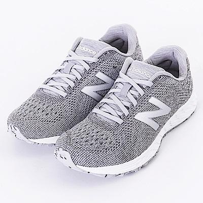 New Balance-女慢跑鞋WARISRG1-灰