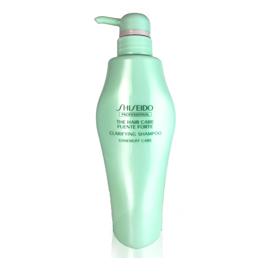 SHISEIDO資生堂 芳泉調理淨雪洗髮乳500ml