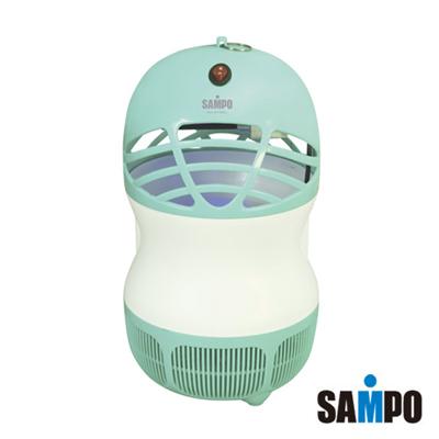 聲寶-光觸媒吸入式捕蚊燈-MLS-W1105CL