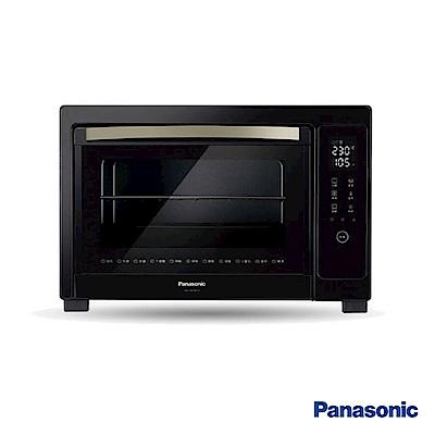 Panasonic 國際牌 38L 微電腦雙溫控烤箱 NB-HM3810