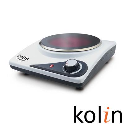 歌林kolin-新一代黑晶電陶爐CS-MN1201