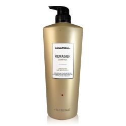GOLDWELL歌薇 絲馭光系列 質順髮護 護髮乳 1000ml