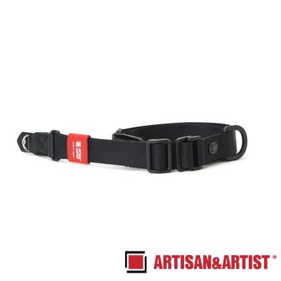 ARTISAN & ARTIST 易拉式相機背帶 ACAM-E25R(黑)