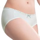 嬪婷F.T.C  系列  M-LL 低腰平口褲(清新綠)