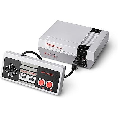 (預購) 任天堂歐美版迷你紅白機 NES Classic Edition