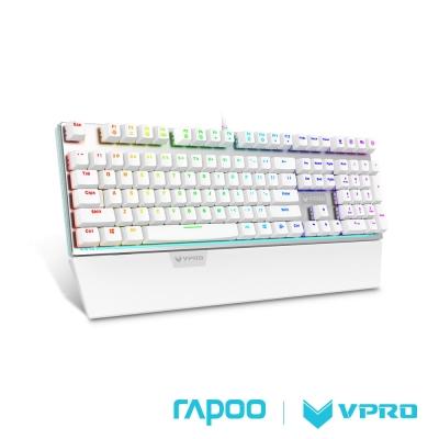 雷柏-RAPOO-機械遊戲鍵盤-VPRO-V720