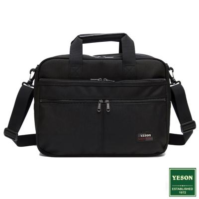 YESON - 台灣YESON商務休閒多隔層通勤公事包