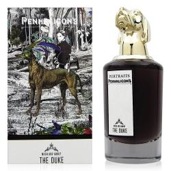 PENHALIGON S潘海利根 獸首系列The Duke獵犬 75ml