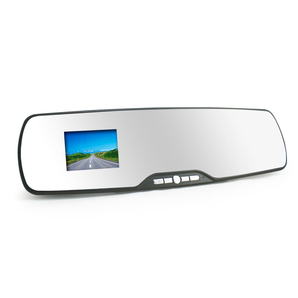 [快]CARSCAM RS030 高畫質超薄後視鏡行車記錄器