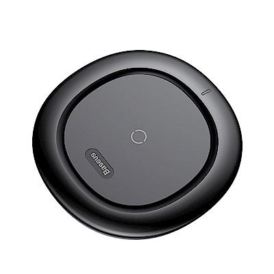 倍思 飛碟無線充電板 QI無線快充 充電器/充電座