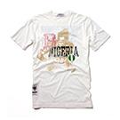 INTIMATUS 世足賽紀念款 奈及利亞 純棉T恤