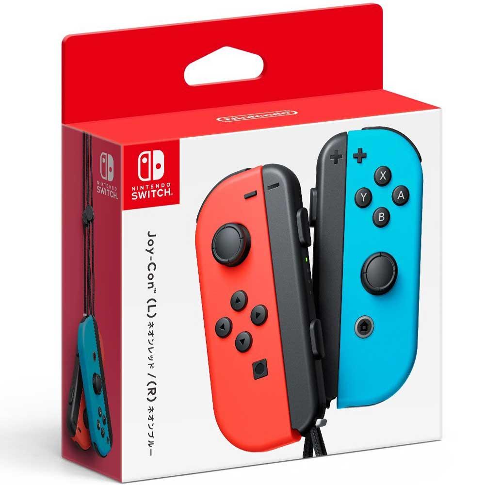 Nintendo Switch Joy-Con 控制器組 product image 1