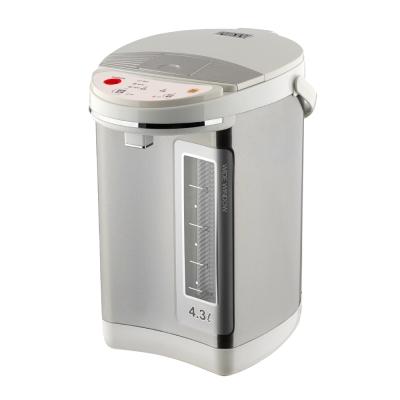 晶工牌4.3公升LED電動熱水瓶 JK-8366