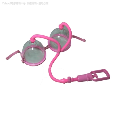 香港Venus 吸乳達人 拉桿式真空 吸乳調情器