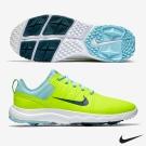 NIKE FI IMPACT 2 高爾夫鞋-綠776093-700