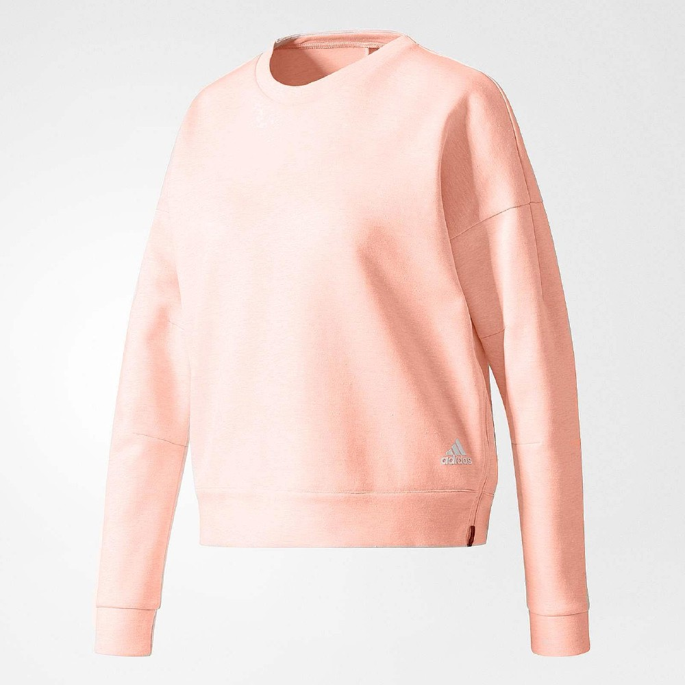 adidas T恤 Sweatshirt 女款