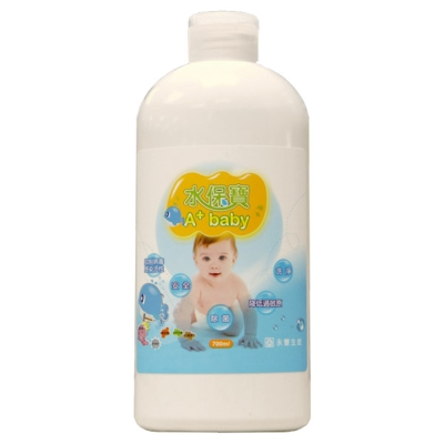 水保寶A+Baby100%電解離子消毒液(700ml)