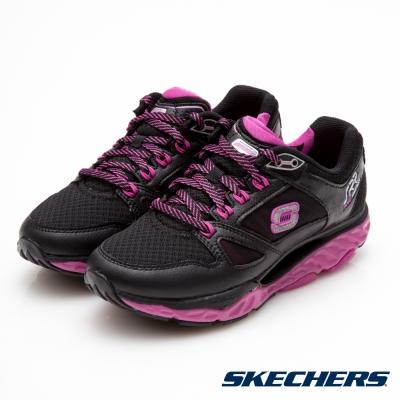 SKECHERS (女)跑步SRR PRO RESISTAN-88888037BKHP
