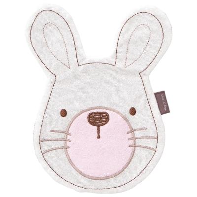 奇哥 響紙安撫巾-俏皮兔