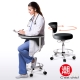 C'est Chic_Doctor Chair專業辨公椅-Taiwan(黑) product thumbnail 1