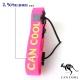 CAN COOL敢酷 25mm寬 運動號碼帶(無補給)(桃黃) C160313004 product thumbnail 1