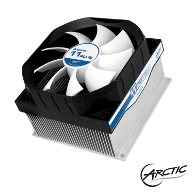 Arctic-Cooling Alpine 11 PLUS CPU散熱器