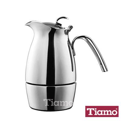 Tiamo 雲雀摩卡壺6杯(HA2273)