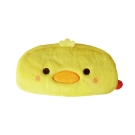 UNIQUE 動物樂園毛絨筆帶。小雞