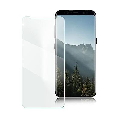 Xmart 三星 Samsung Galaxy S9 薄型 9H 玻璃保護貼-非...