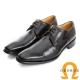 GEORGE 喬治-手工紳士鞋系列 牛皮綁帶紳士皮鞋(男)-酒紅色 product thumbnail 1
