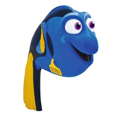 Disney迪士尼-BANDAI-海底總動員2-多