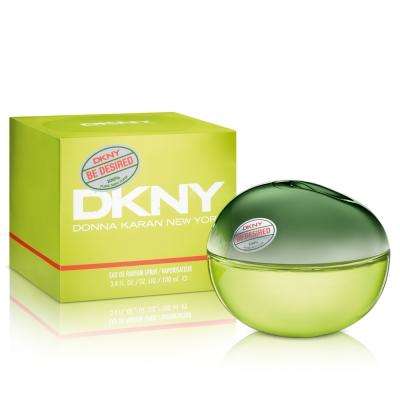 DKNY 渴望女性淡香精 100ML