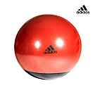 Adidas Training 底座加重瑜珈球(橘)-65cm