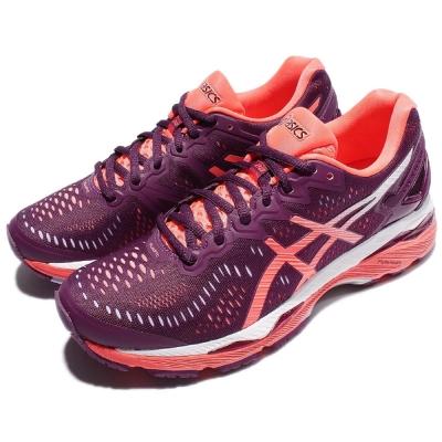 Asics 慢跑鞋 Gel-Kayano 23 運動 女鞋