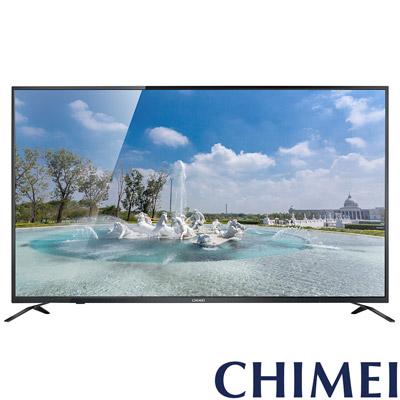 [無卡分期-12期] CHIMEI奇美 49吋 4K聯網液晶顯示器+視訊盒 TL-50M100