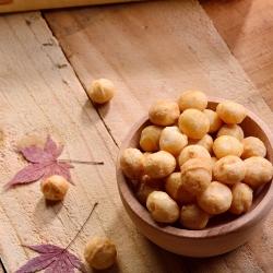每日優果 烘焙楓糖夏威夷豆(220g)