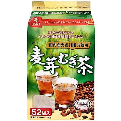Hakubaku 麥芽麥茶52袋(416g)