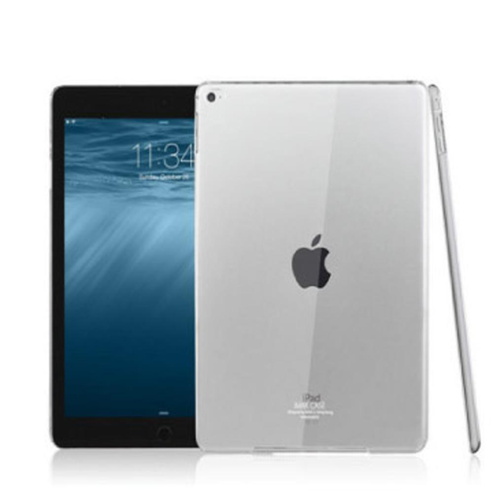 Apple iPad mini4 TPU透明背蓋
