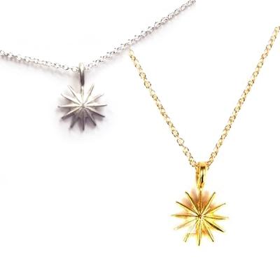 Dogeared 光芒星星 starburst 成就非凡 金色 銀色 許願項鍊套組附原廠盒