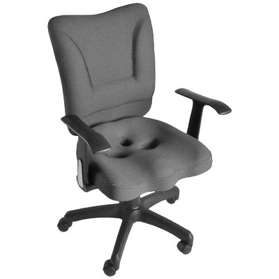 凱堡盧卡司工學電腦椅/辦公椅